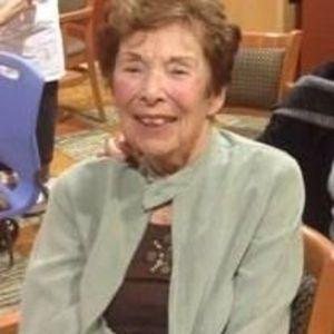 Joan Sarah Schauer