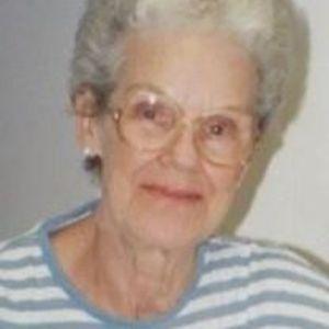 Ruth Ludwick Dixon