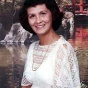 Nena T. Lucero