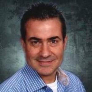 Leonardo Vicente Martinez