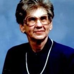 Margaret Ann Mattingly