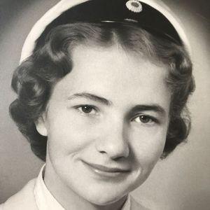 Dr. Elisabeth A. Rydinge