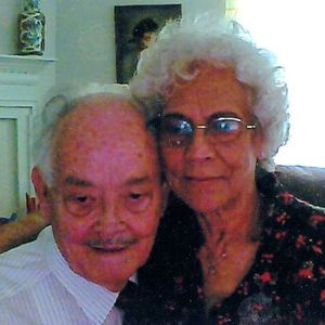 Yvonne Esser Sprangers Obituary Photo