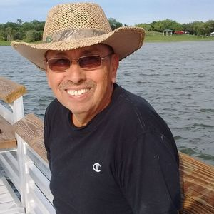 Juan P. Fuentes