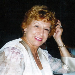 Flora Pretzer Obituary Photo