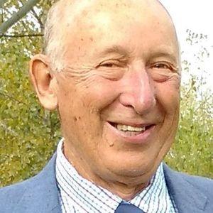 Ralph Edward Henschel