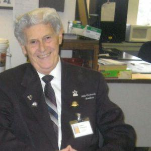John Vitrano Obituary Photo
