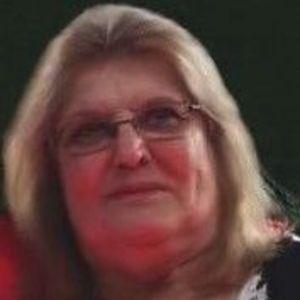 Mary  T. Aivaz Obituary Photo