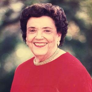 Mary Cunningham Boone