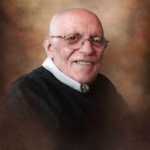Joseph P. Amato Obituary Photo