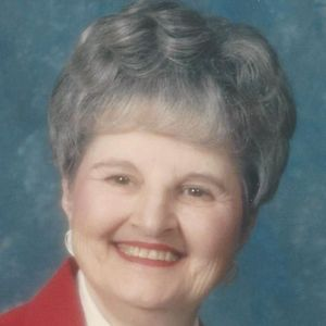 Hazel Louise Frymire Wade