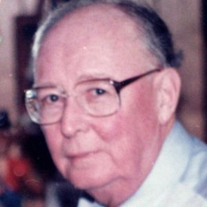 Norman E. Hutt Obituary Photo