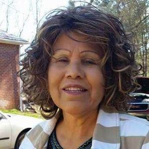 Yolanda Quirino Obituary Photo