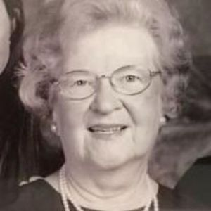 Dorothy Ivy Rogers