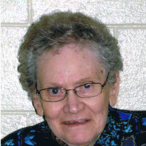 Mrs. Evelyn L. (Irwin) Allen Obituary Photo