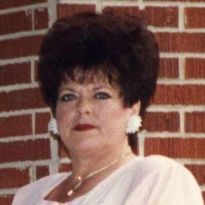 """Brenda """"Gail"""" Hester Strickland"""