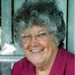 Dorothy B. Chambers