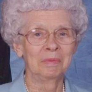 Sarah Frances Guyton