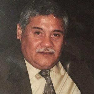 Estanislao  Garcia