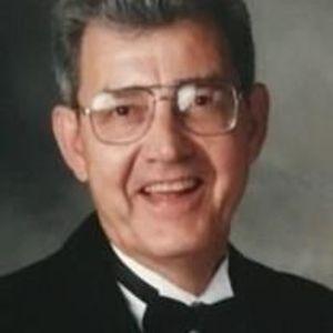Jack Allen Morter