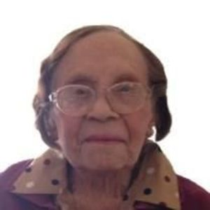 Adela Medal Peterson