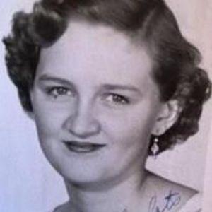 Elsie Marie Bond
