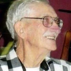 Norris D. Jones