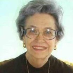 Pauline R. Shively