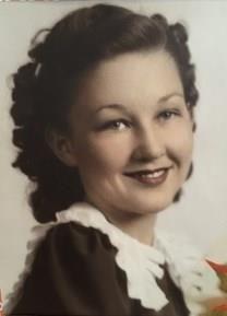 Gwen Othorine Banks obituary photo