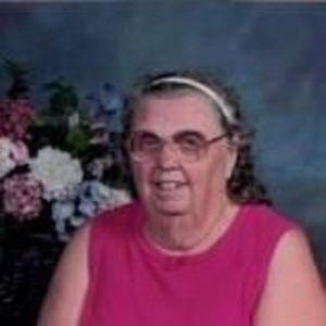 Shirley May Keever