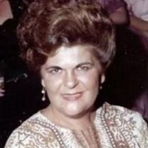 Mary Lou McClarren