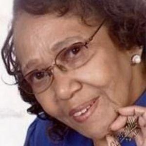 Jannie Beatrice Cherry