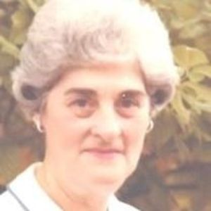 Mary Colones Hoffler