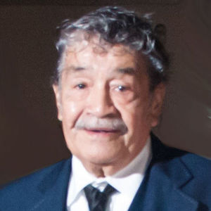 "Alfred ""Fred"" Esquivel"