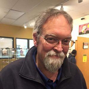 Dr. David Manoogian