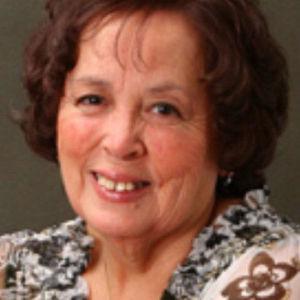 Isabel Mary Segura Estrada