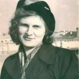 Penina Krupitsky