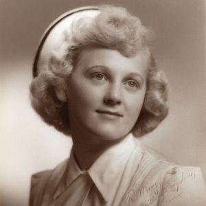 Bernadine Malloy Obituary Photo