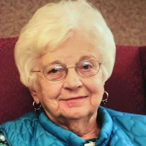 Gladys DeWitte