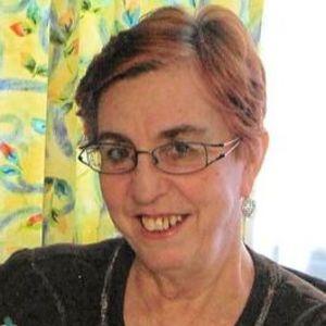 Ms. Barbara Wood