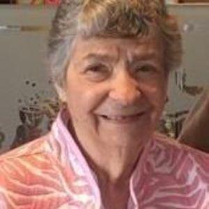 Elizabeth Ruth Anderson
