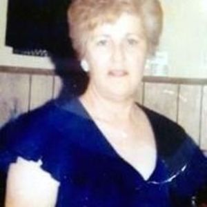 Virginia Maes