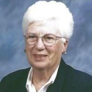 Claire Angela Aulbach