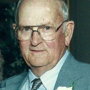 Wendell J. Clark