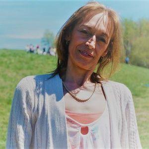 Laura J. Parkinson