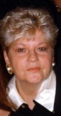 Evelyn Hope Hill obituary photo