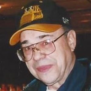 Patrick H. Carrara, Jr. Obituary Photo
