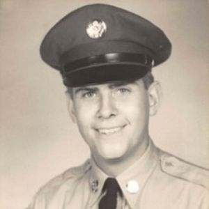 Robert  O. Dahlberg Obituary Photo