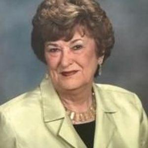 Arlene Thigpen Cox