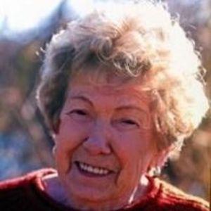 Anita Joyce Olson